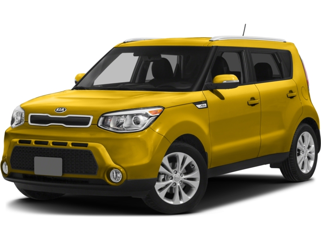 2015 Kia Soul Plus Watertown NY