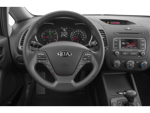 2014 Kia Forte EX Sedan Crystal River FL