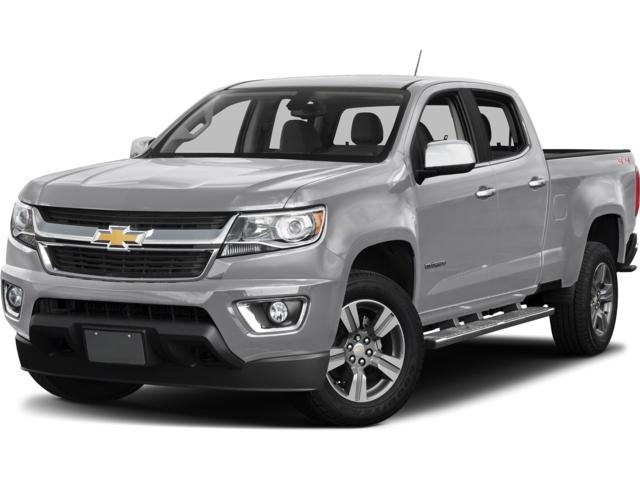 2018 Chevrolet Colorado LT New Orleans LA