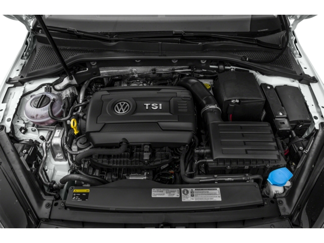 2017 Volkswagen Golf TSI SE 4-Door Henderson NV