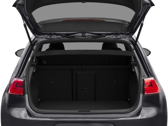 2016 Volkswagen Golf GTI SE w/Performance Pkg Brainerd MN
