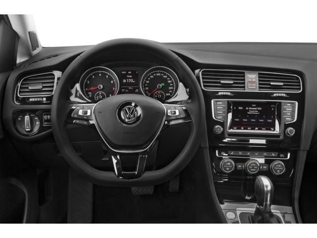 2016 Volkswagen Golf SportWagen TSI S Pompton Plains NJ