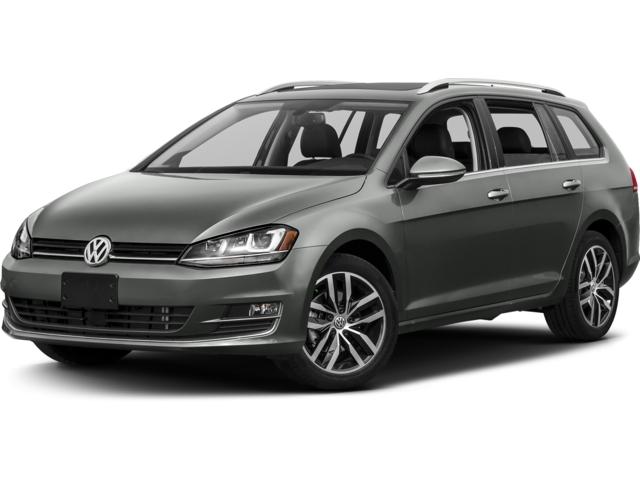 2015 Volkswagen Golf SportWagen SE Franklin WI