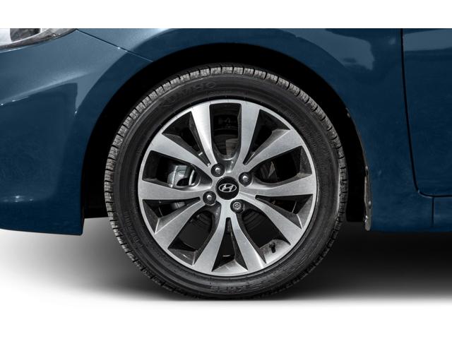 2017 Hyundai Accent Value Edition New Orleans LA