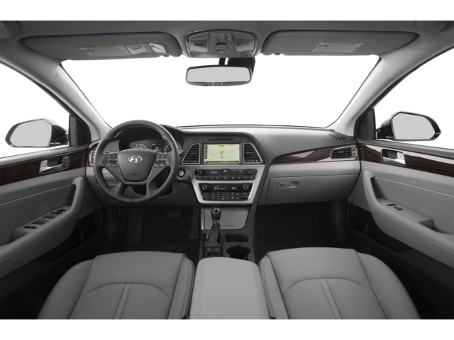 2017 Hyundai Sonata Hybrid Limited Normal Il