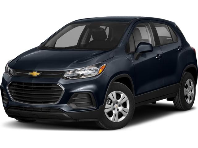 2017 Chevrolet Trax LS Memphis TN