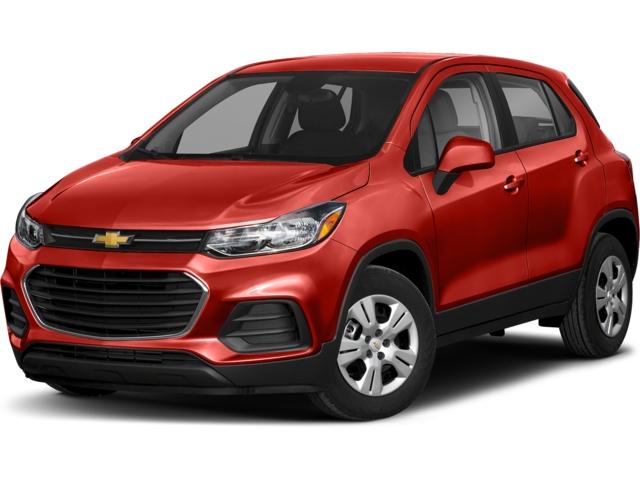 Team Chevrolet Salisbury Nc >> 2019 Chevrolet Trax LS Salisbury NC 26173361