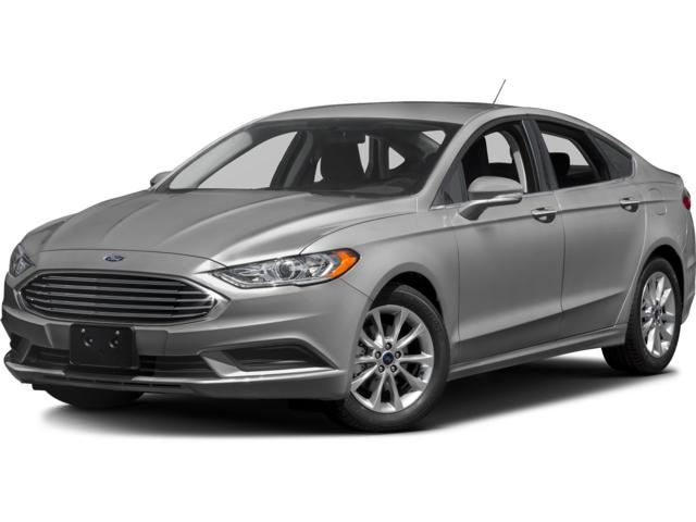 2018 Ford Fusion SE Memphis TN