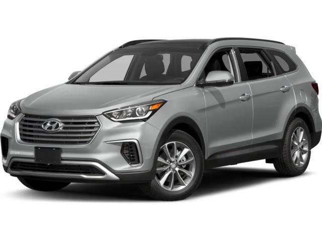 2017 Hyundai Santa Fe SE New Orleans LA
