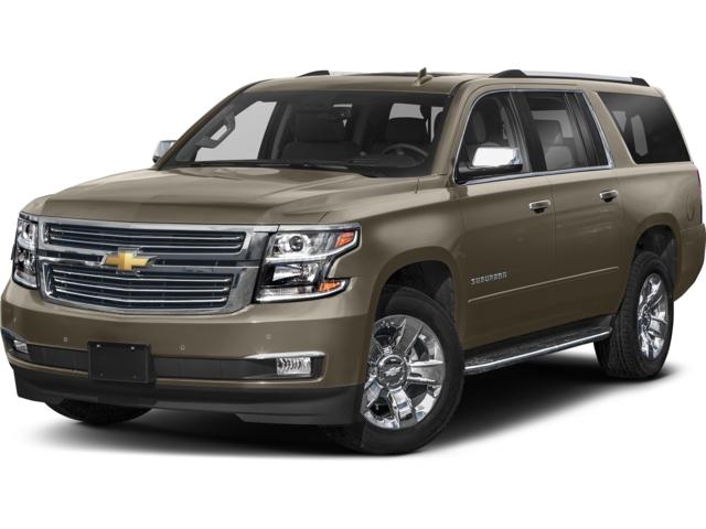 Team Chevrolet Salisbury Nc >> 2019 Chevrolet Suburban Premier Salisbury NC 27089868