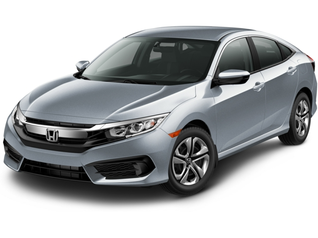 2018 Honda Civic LX Pharr TX