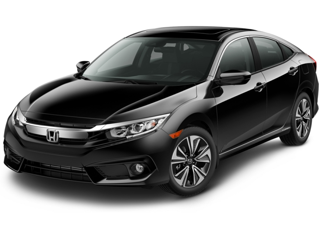 2018 Honda Civic Sedan 4DR SDN EX-T CVT Brooklyn NY