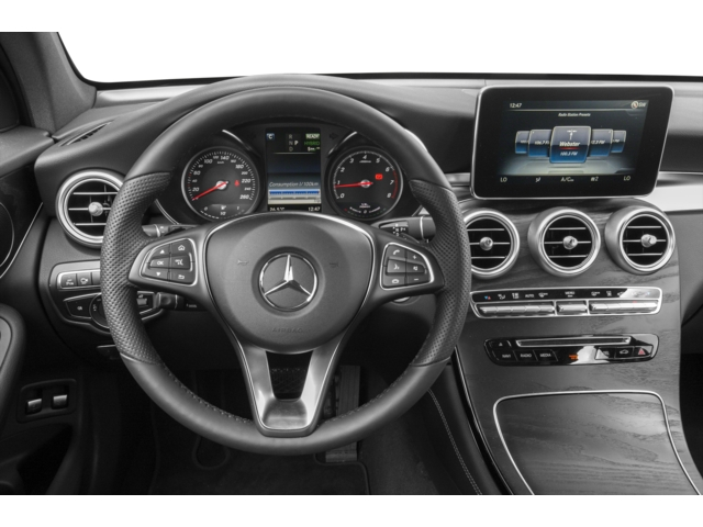2019 Mercedes-Benz GLC 350e 4MATIC® SUV  Portland OR