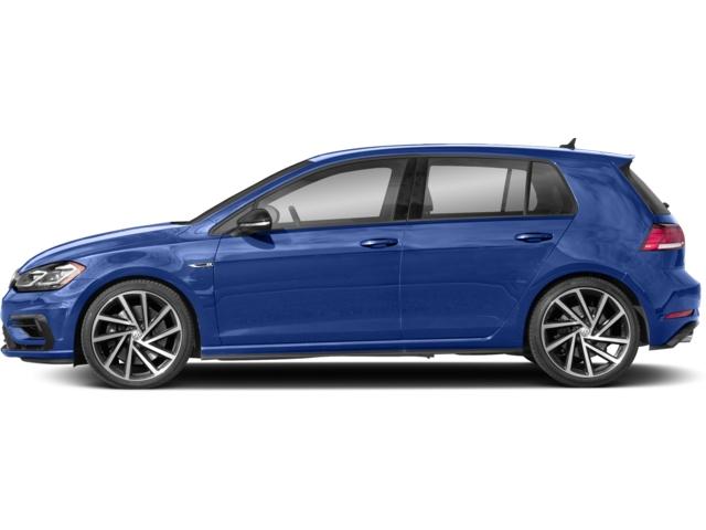 2018 Volkswagen Golf R DCC & Navigation 4Motion Corona CA
