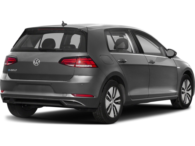 2019 Volkswagen e-Golf SEL Premium Walnut Creek CA