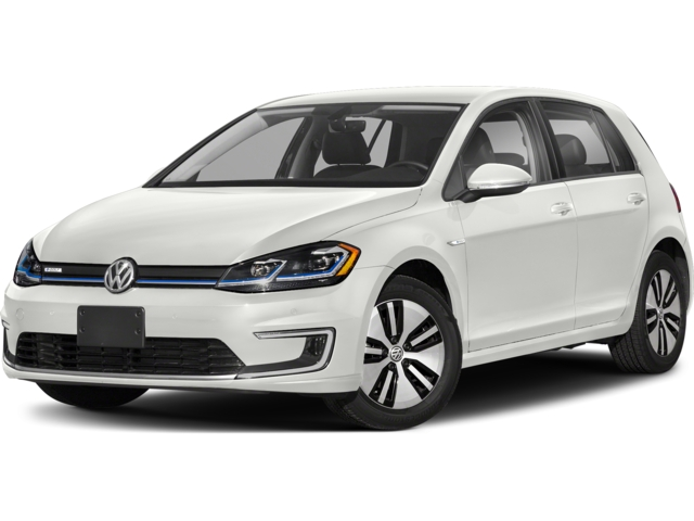 2019 Volkswagen e-Golf SE Union NJ