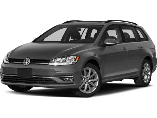 2019 Volkswagen Golf SportWagen 1.4T S Manual Wellesley MA