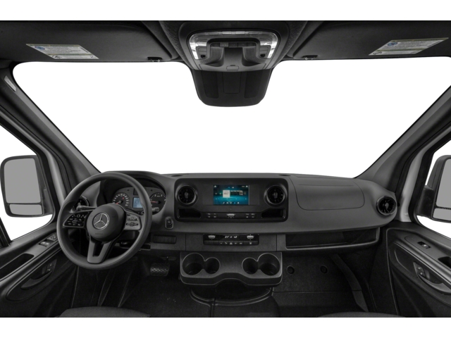 2019 Mercedes-Benz Sprinter 2500 Cargo Van   Novi MI