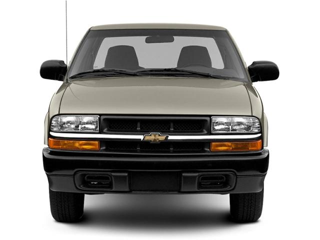 2003 Chevrolet S-10 LS Normal IL