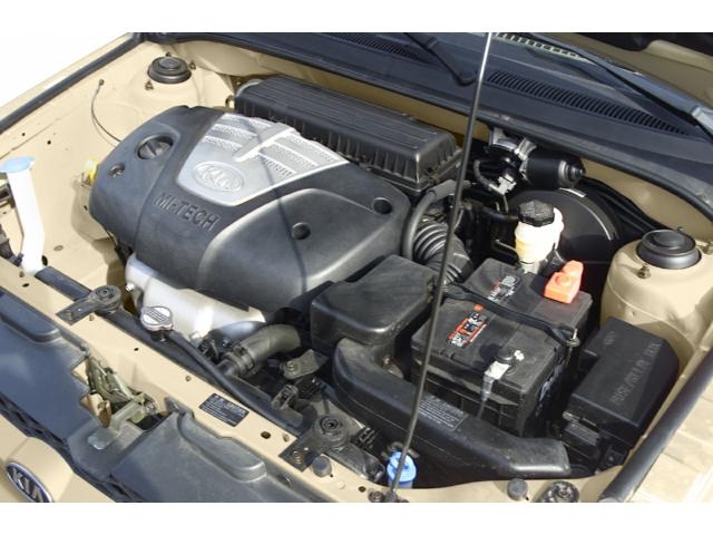 2004 Kia Rio Sedan Knoxville TN