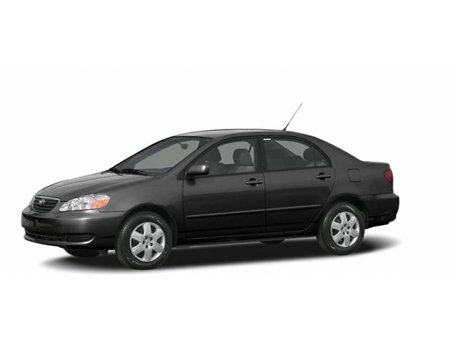 2005 Toyota Corolla CE Murfreesboro TN