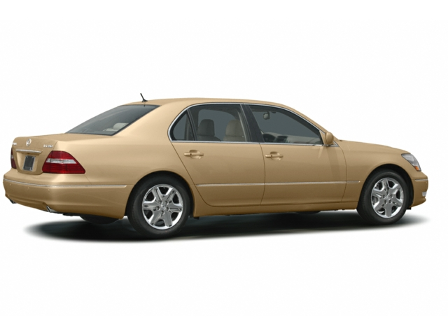 2006 Lexus LS 430  Sumter SC