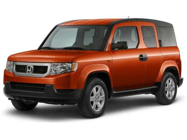 2010 Honda Element 4WD 5dr Auto EX Brooklyn NY