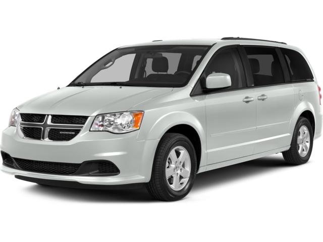 2014 Dodge Grand Caravan Watertown NY 25047193