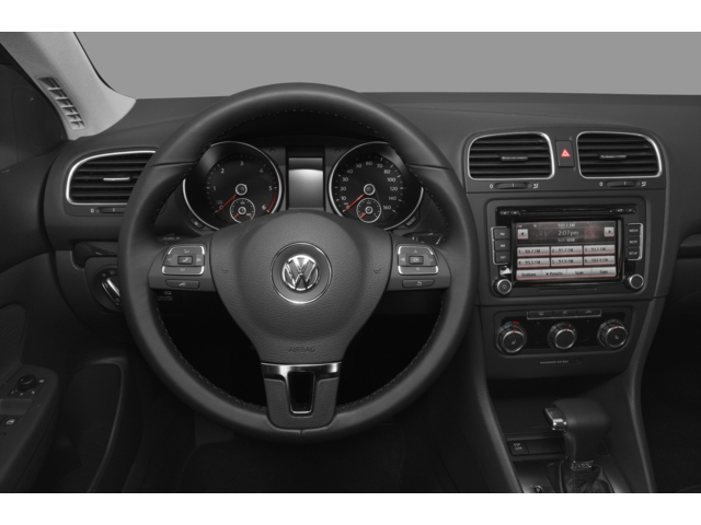 2011 Volkswagen Jetta SportWagen 4dr Manual S PZEV Westborough MA