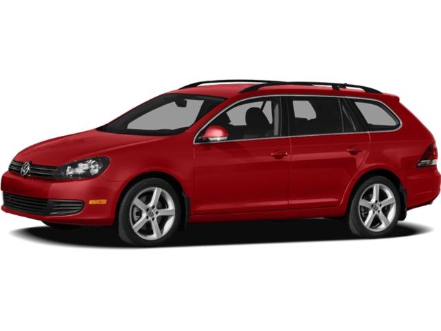 2011 Volkswagen Jetta SportWagen 2.0L TDI Murfreesboro TN