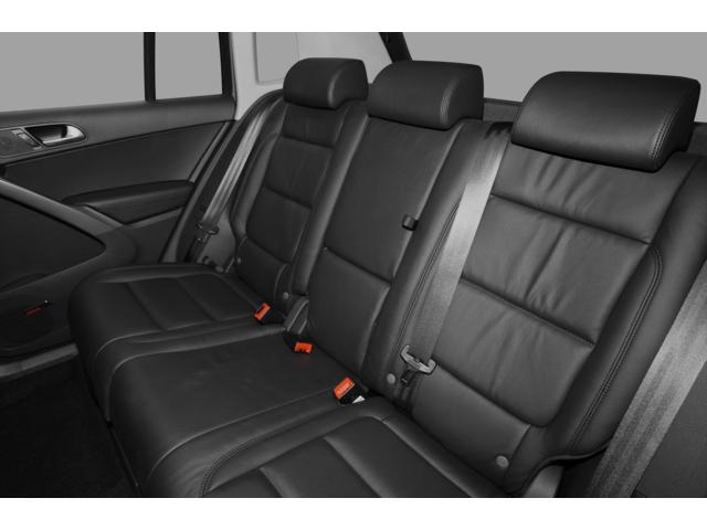 2011 Volkswagen Tiguan SE 4MOTION Pompton Plains NJ