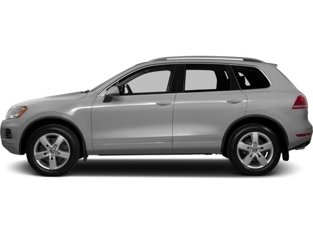 2011 Volkswagen Touareg  Brainerd MN