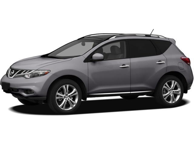 2012 Nissan Murano Sv Janesville Wi 24526848