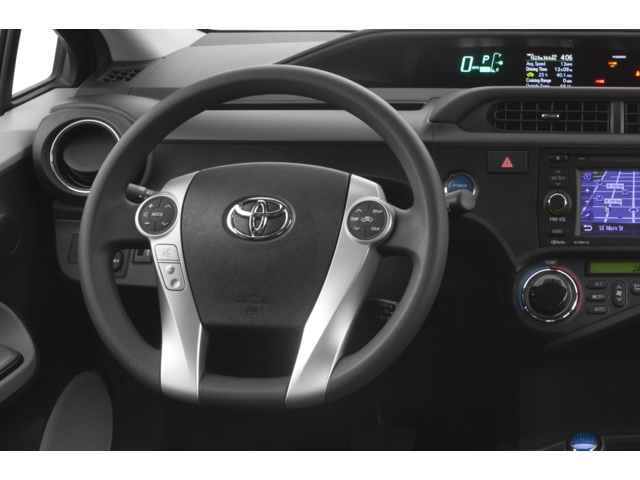 2013 Toyota Prius c One Walnut Creek CA