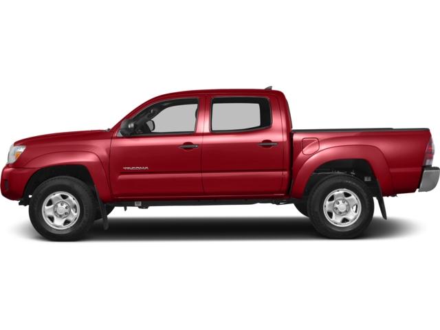2015 Toyota Tacoma PreRunner Murfreesboro TN