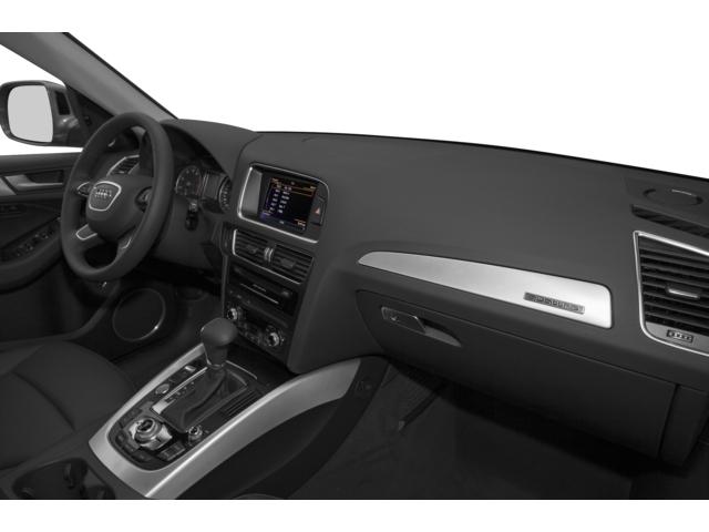 2016 Audi Q5 2.0T quattro Premium Pharr TX
