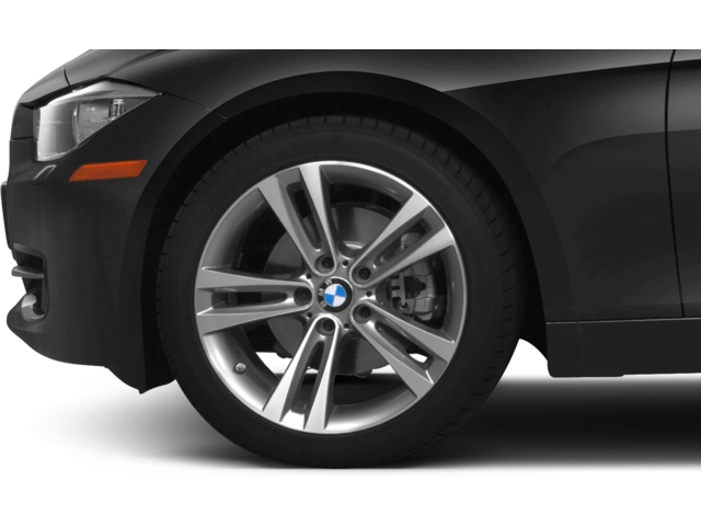 2015 BMW 3 Series 4dr Sdn 320i xDrive AWD Westborough MA