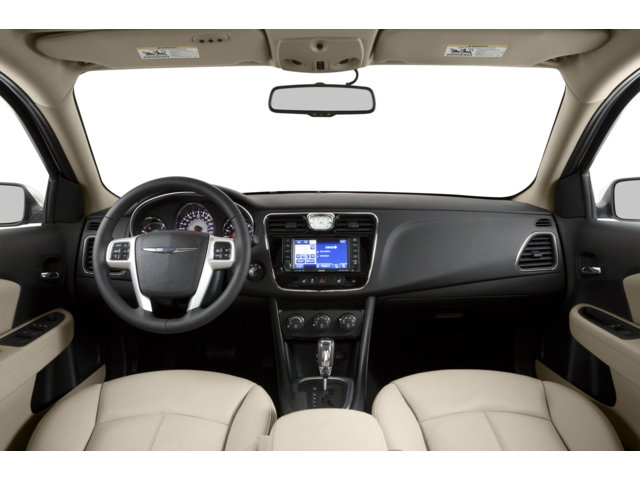 2013 Chrysler 200 LX Watertown NY