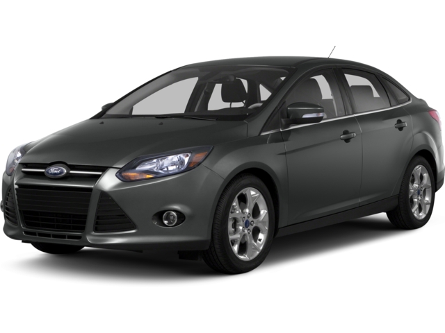 2013 Ford Focus SE Watertown NY