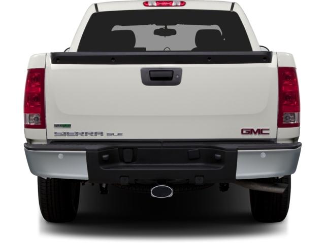 2013 GMC Sierra 1500 SLE Watertown NY
