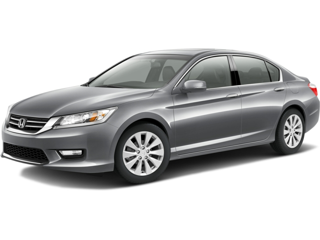 2015 Honda Accord Sedan EX-L Brooklyn NY