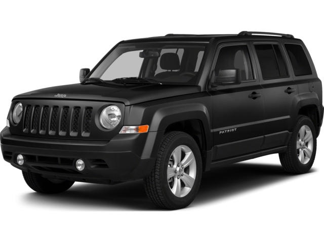 2015 Jeep Patriot Sport Jackson TN 26419175
