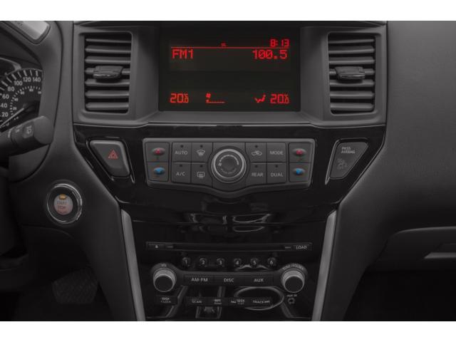 2013 Nissan Pathfinder SL Normal IL