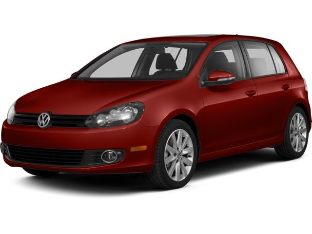 2013 Volkswagen Golf TDI Franklin WI
