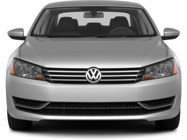 2013 Volkswagen Passat TDI SE w/Sunroof Walnut Creek CA