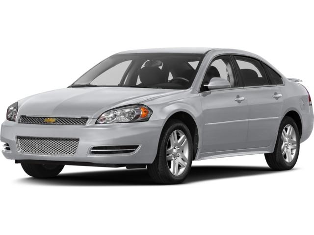 2014 Chevrolet Impala Limited  Memphis TN