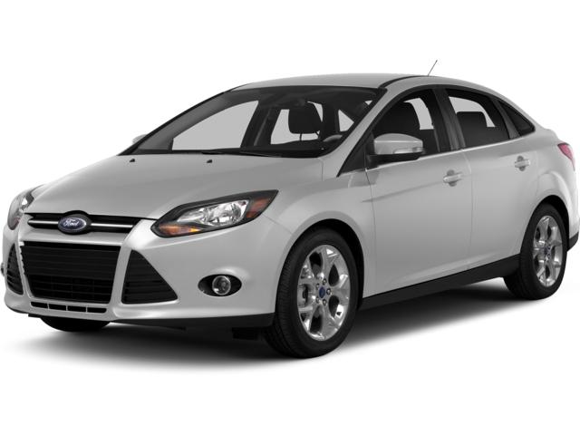 2014 Ford Focus SE Janesville WI