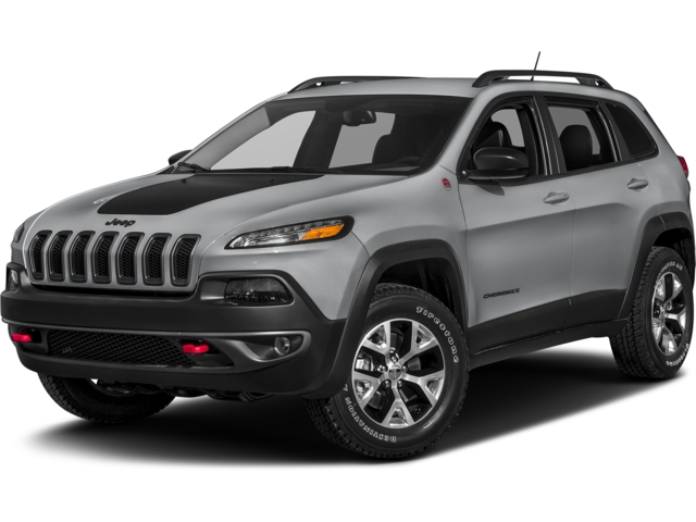 2015 Jeep Cherokee Trailhawk Pharr TX