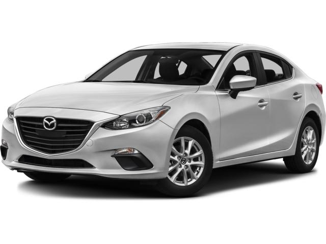2015 Mazda Mazda3 i Sport Mentor OH