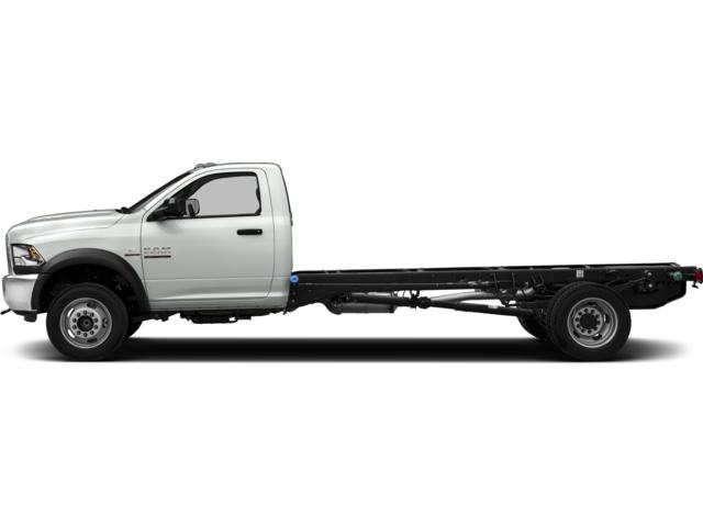 2018 Ram 5500HD Tradesman Kenosha WI